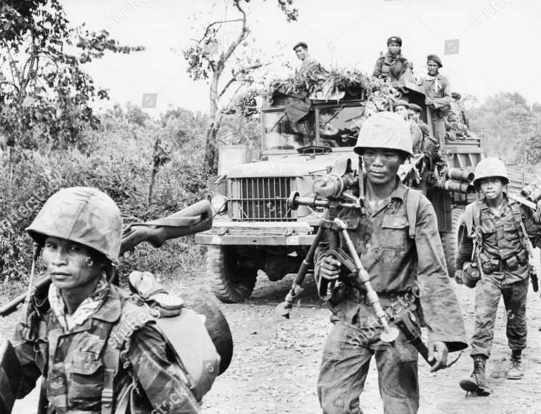 The Sino-Vietnamese War